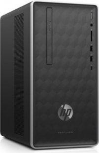 HP Komplett-PC Pavilion 590-p0522ng