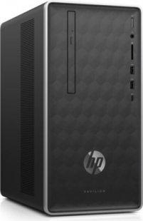 HP Komplett-PC Pavilion 590-a0506ng
