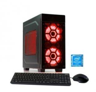 Hyrican Striker 5644 red
