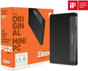 ZOTAC Komplett-PC ZBOX PI225