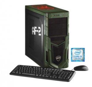 Hyrican PCK05542 Military Gaming PC