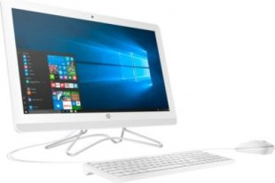 HP Komplett-PC All-in-One 24-e050ng