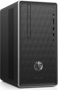 HP Komplett-PC Pavilion 590-p0514ng