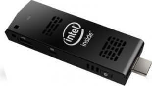 Intel PC-System Compute Stick STK1AW32SC