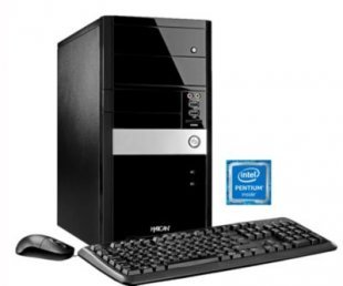 Hyrican PCK04965 Gigabyte Edition PC