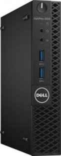 Dell Komplett-PC OptiPlex 3050