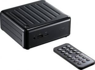 Asrock Barebone Beebox-S 7200U/B/BB inkl. Intel® Core? i5-7200U