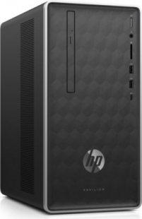 HP Komplett-PC Pavilion 590-a0507ng