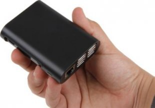 JOY-IT® Mini Linux PC