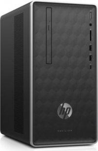 HP Komplett-PC Pavilion 590-p0566ng
