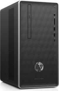 HP Komplett-PC Pavilion 590-a0514ng