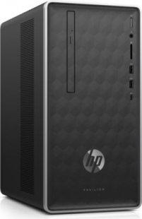 HP Komplett-PC Pavilion 590-p0510ng