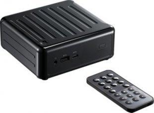 Asrock Barebone Beebox-S 6100U/B/BB inkl. Intel® Core? i3-6100U