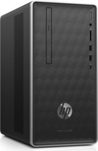 HP Komplett-PC Pavilion 590-a0508ng