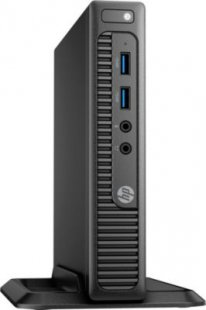 Hewlett-Packard Komplett-PC 260 G2 Desktop-Mini-PC