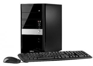 Hyrican PCK05522 Multimedia PC