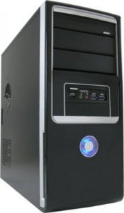 JOY-IT Desktop Intel Quad-Core Celeron J3455