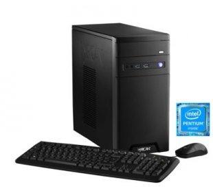 Hyrican PCK05580 CyberGamer black PC