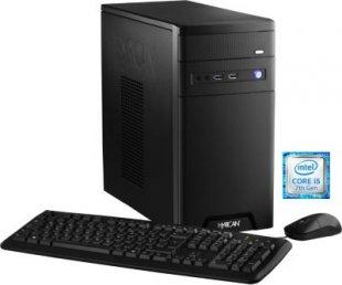 Hyrican PCK05439 CyberGamer PC