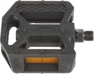 BMX Plattformpedal 1/2 Zoll oder 9/16 Zoll Fahrrad Pedale Flatpedals 9/16 zoll