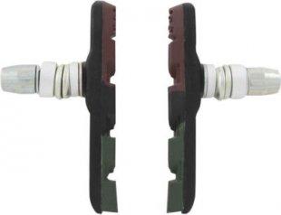 2 Stück Promax Bremsbeläge Brake Pads V-Brake Bremsschuh
