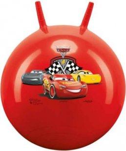 John 59541 Cars Sprungball Cars 3, 45 - 50 cm