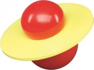 John Saturn-Hopper rot - gelb belastbar bis 50kg