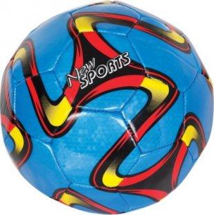 New Sports Fußball Goalgetter, Größe 5, unaufgeblasen