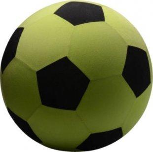 John Jumbo Ball grün / schwarz 14 Zoll
