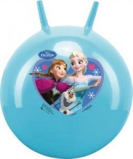 John Disney FROZEN - Die Eiskönigin Sprungball 45 - 50 cm