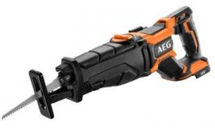 AEG BUS 18BL 18 V Solo Brushless Akku-Säbelsäge