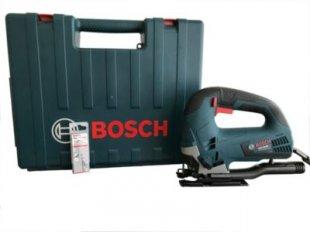 Bosch GST 90 BE Professional Stichsäge inkl. Koffer & 25 Sägeblätter