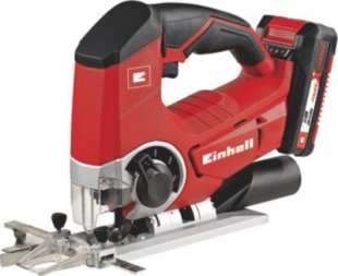 Einhell TE-JS 18 Li Kit Akku-Stichsäge Power X-Change