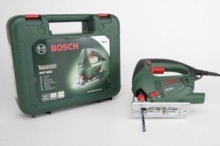 Bosch PST 650 Stichsäge