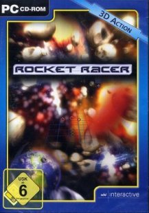 Rocket Racer (PC)
