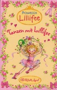 Lillifee 1 - Tanzen mit Lillifee (PC)