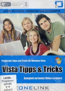 Vista Tipps & Tricks DVD VP (PC)