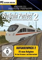 ProTrain Perfect 2 Aufgabenpack 2 (PC)