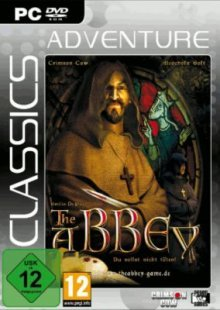 The Abbey (Adventure Classics) (PC)