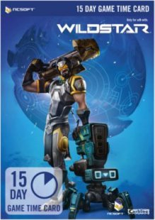 WildStar 15 Tage Timecard (PC)