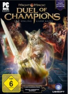 Might & Magic: Duel of Champions (PC)