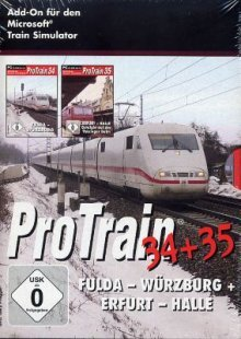 ProTrain Bundle 34 & 35 (PC)