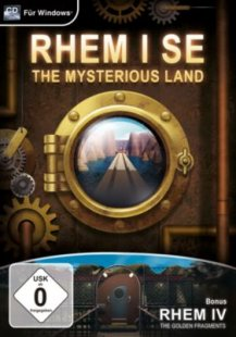 RHEM I SE - The Mysterious Land (PC)