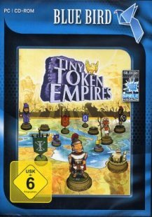 Tiny Token Empires (Blue Bird) (PC)