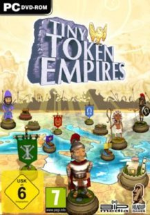 Tiny Token Empires (PC)