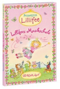 Prinzessin Lillifee: Lillifees Musikschule (PC)