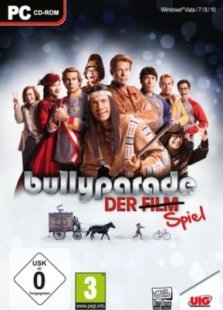 Bullyparade - Der Spiel (PC)