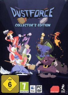 Dustforce - Collector&#39s Edition (PC)