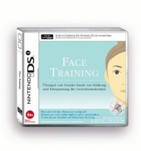 Face Training (only DSi/DSiXL/3DS/3DSXL) (NDS)