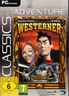 The Westerner (Adventure Classics) (PC)